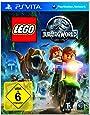 LEGO Jurassic World - [PlayStation Vita]