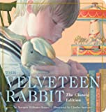 The Velveteen Rabbit Oversized Padded Board Book: The Classic Edition
