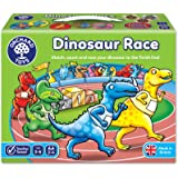 Orchard Toys Dinosaur Race Game