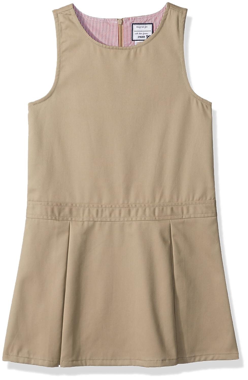 Gymboree Girls' Little Short Sleeve Uniform Dress 140154839