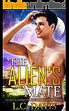 The Alien's Mate: An Alien Mpreg Romance Short