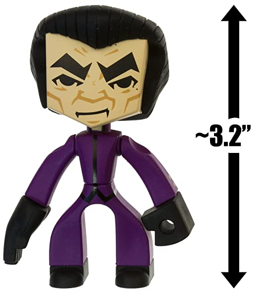 Amazon.com: Bruce Lee Mr Han ~3.2