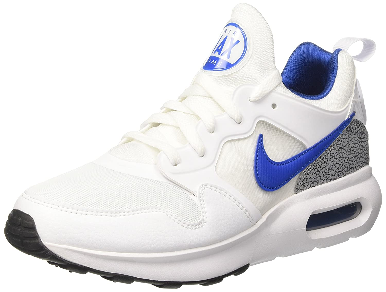 Blanc (blanc   Intl bleu   Wolf gris   noir 101) 38 EU Nike Air Max Prime, paniers Mode Homme
