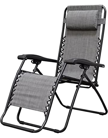 Amazing Reclining Patio Chairs Amazon Com Unemploymentrelief Wooden Chair Designs For Living Room Unemploymentrelieforg