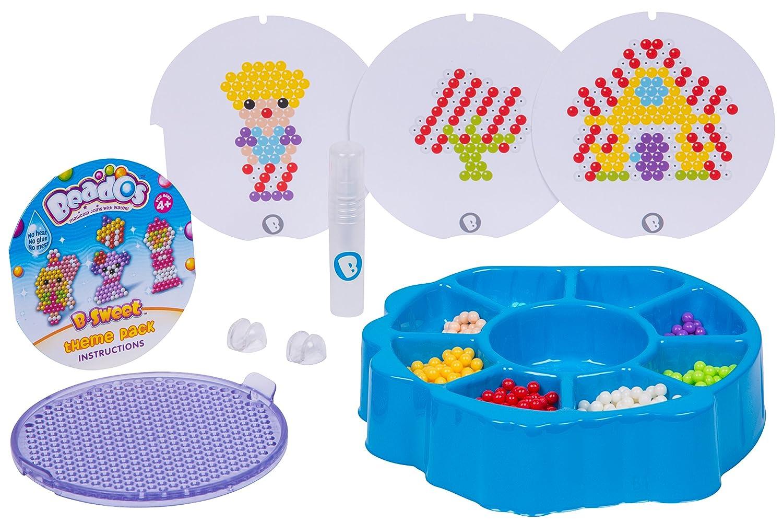 Candy Fairytale Moose Toys Import 10771 Beados Season 6 B Sweet Theme Pack