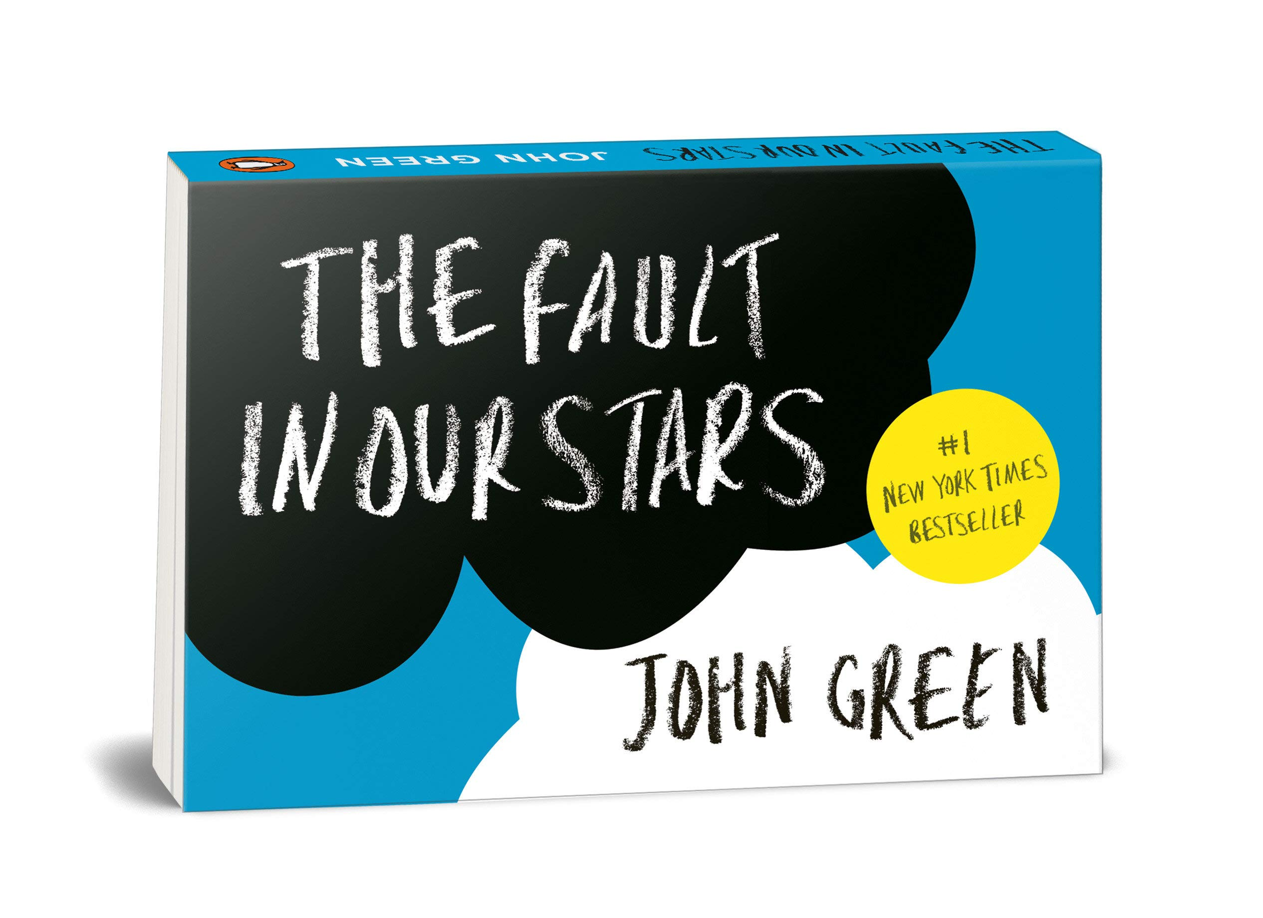 stars in our the fault the book