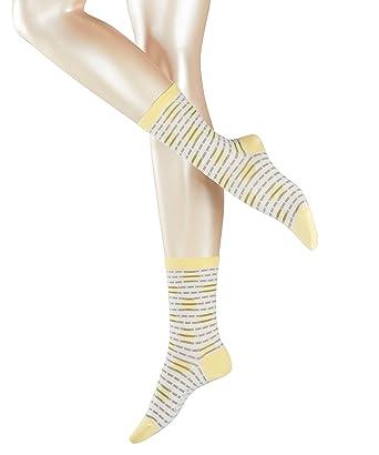 Womens Poplin Socks Falke Collections XHTRF