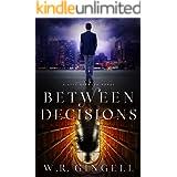 Between Decisions (The City Between Book 8)