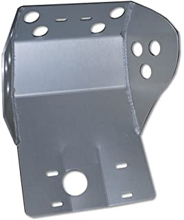 2016 2012 2011 Model SPA290M by Ricochet for 2008 Kawasaki KLR 650 Full Protection Skid Plate Constructed with 3//16 5052 H-32 Aluminum 2013 2010 2014 2015 2009 All mounting hardware included