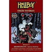 Hellboy. Krampusnacht