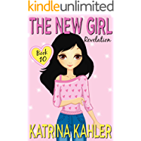 The New Girl: Book 10 - Revelation
