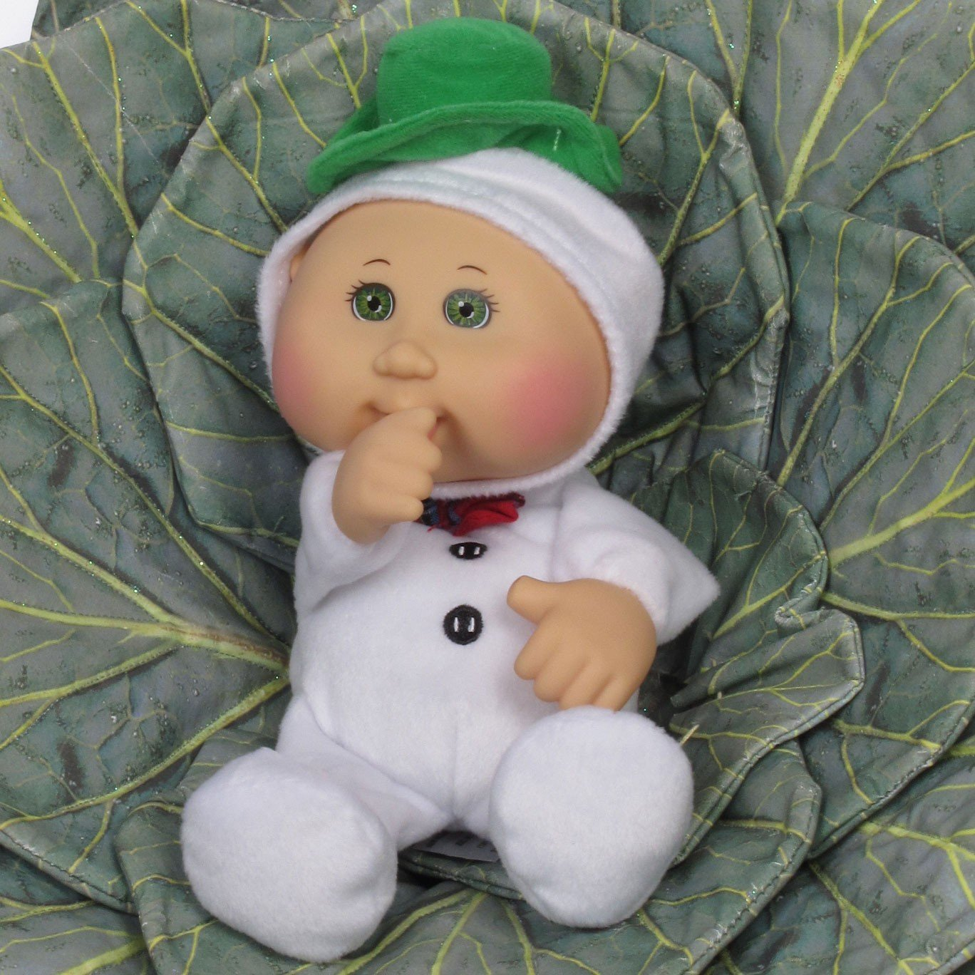 Cabbage Patch Holiday Cuties - Snowman by Cabbage Patch Kids