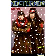Nocturnos Vol. 2 (Minibuks) (Spanish Edition) Dec 4, 2017