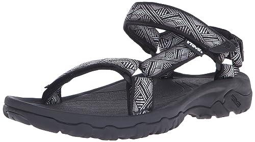 f9516a42935641 Teva Men s Hurricane XLT Sandal Black  Amazon.ca  Shoes   Handbags