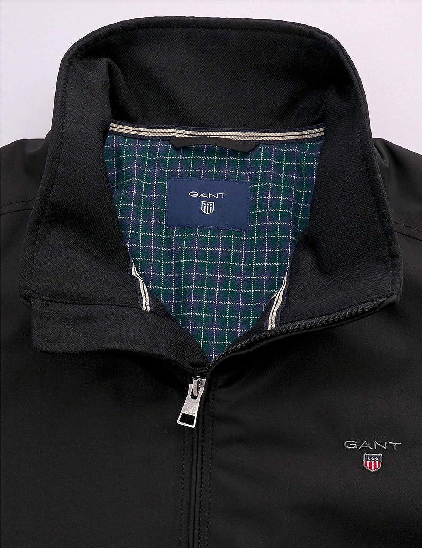 Uomo Giacche e cappotti Gant Hampshire Jacket Giacca Uomo