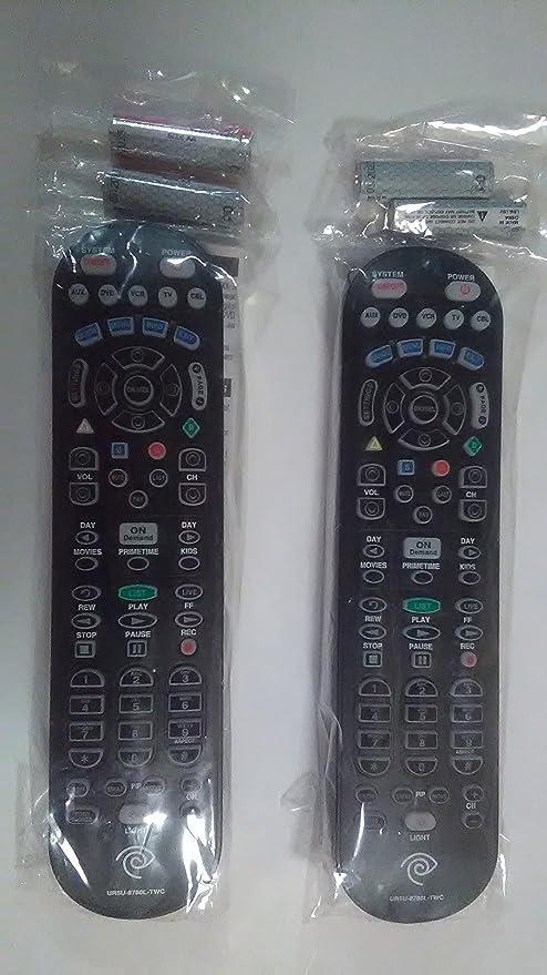Amazon Clikr 5 Time Warner Cable Remote Control Ur5u 8780l 2