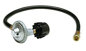 Char-Broil 5484667 Hose and Regulator