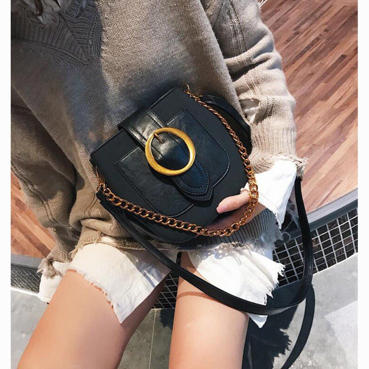 CHENGXIAOXUAN Lady Retro Umhängetasche Umhängetasche Wild Peeling Umhängetasche Mode Mode Mode Casual Mini Eimer Tasche B076N7X1WY Schultertaschen Mangelware 36bd7c