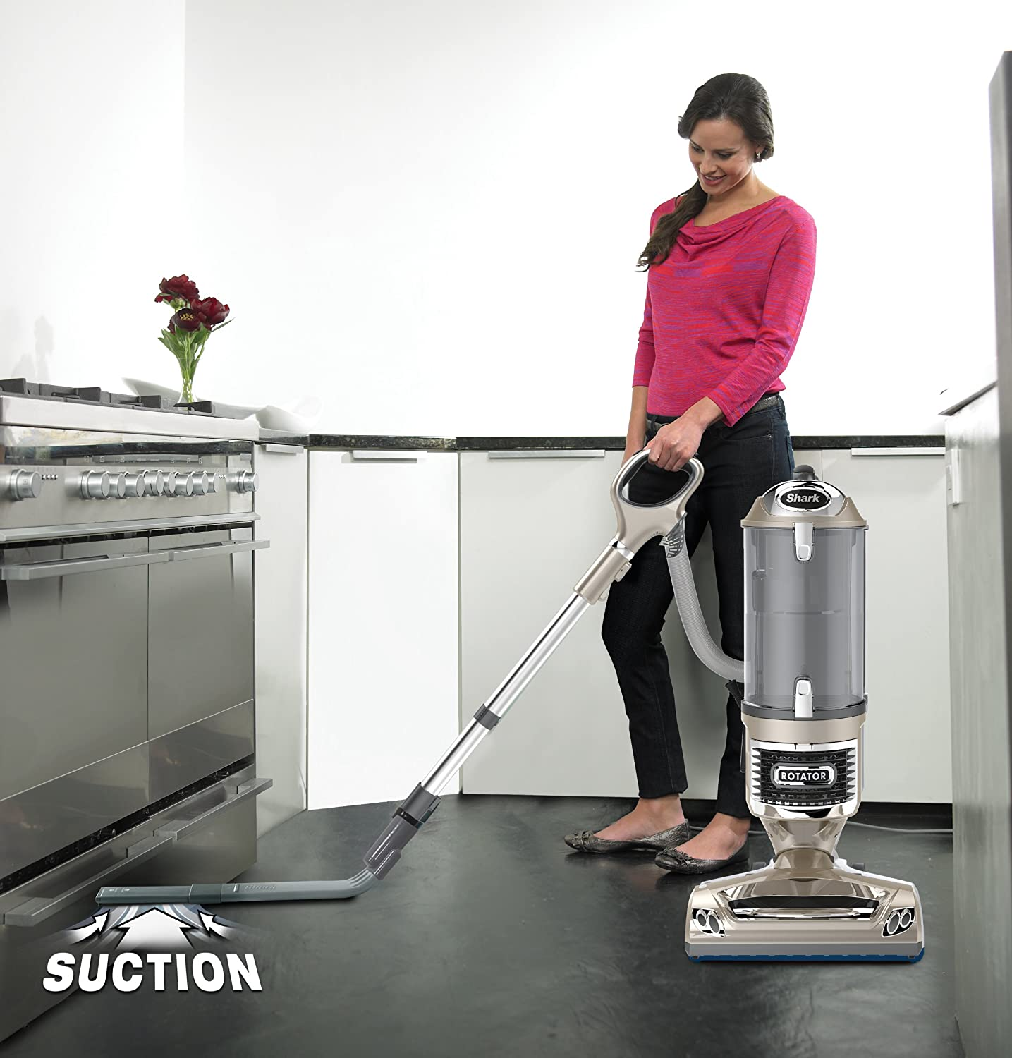 Bed bath and beyond vacuum cleaner - Amazon Com Shark Rotator Pro Complete Lift Away Nv552 Household Upright Vacuums