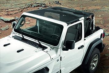 Amazon Com Mopar 82215389ab Capo De Malla Para Jeep Wrangler
