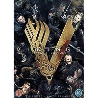 Vikings Season 5 Volume 1 [2018]