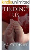 Finding Us (English Edition)