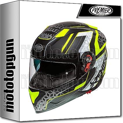 Amazon.es: Casco de moto de primera calidad, cara completa, estilo ...