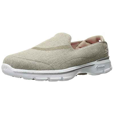 Skechers Performance Women's Go Walk 3 Riviera Walking Shoe | Walking