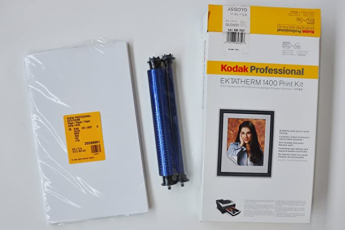KODAK EKTATHERM 1400 DRIVER DOWNLOAD FREE