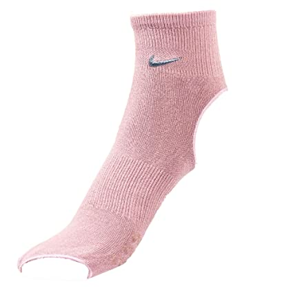 Nike - Tobillera para yoga (antideslizante, talla única ...