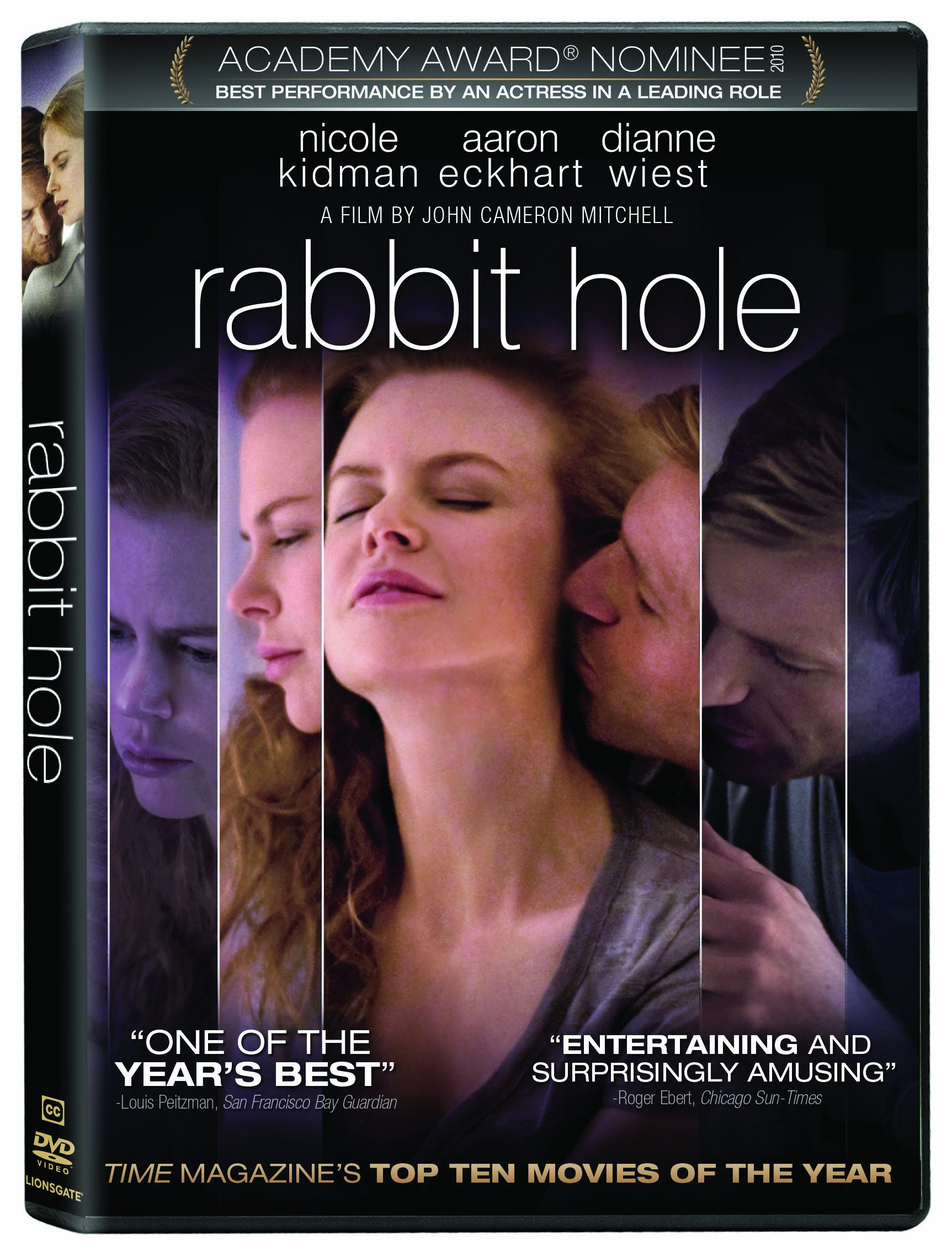 DVD : Rabbit Hole (, Dolby, AC-3, Widescreen)