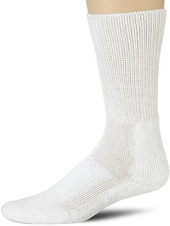 ca6436811d95 Thorlos Unisex XT Fitness Padded Crew Sock at Amazon Men's Clothing store: