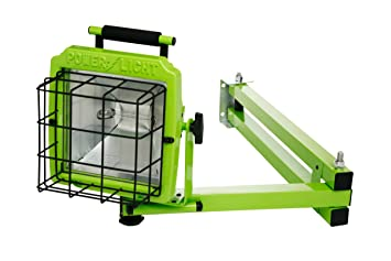 Designers edge l 41 500 watt halogen wall mounted arm power light designers edge l 41 500 watt halogen wall mounted arm power light green aloadofball Choice Image