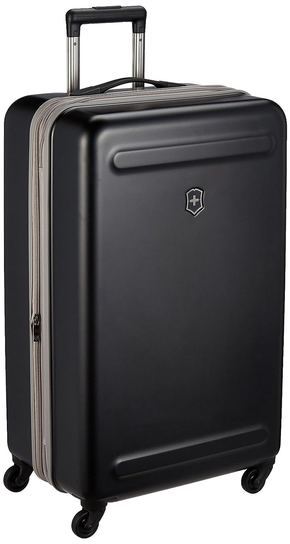 [ビクトリノックス] スーツケース 公式 Etherius Large BK 保証付 78L 75cm 4.1kg 601384  ブラック B01L95FLSK