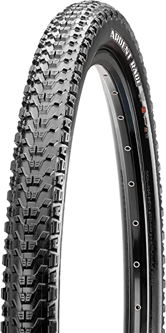 Maxxis Ardent Race ETB96742300, Neumático de bicicleta, Negro, 29 ...