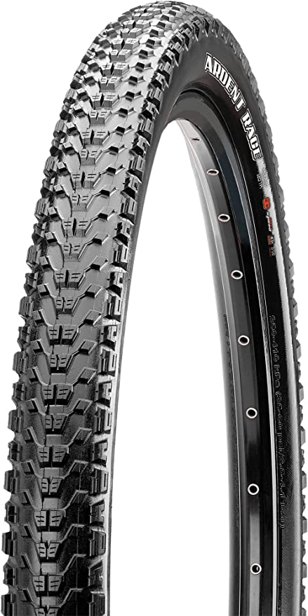 Amazon Com Maxxis Ardent Race 3c Exo Tr Folding Tire 2 2 Tire Sports Outdoors
