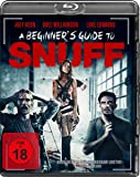 A Beginner's Guide to Snuff - Uncut [Blu-ray]