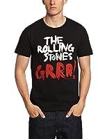 Bravado - T-shirt Homme - The Rolling Stones - GRRR!