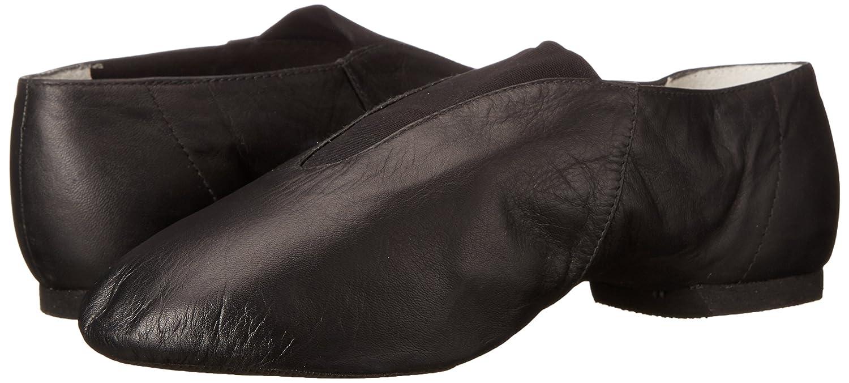 Bloch Dance Women's Super Jazz Jazz Shoe B0002UUGBG 8 M US|Black