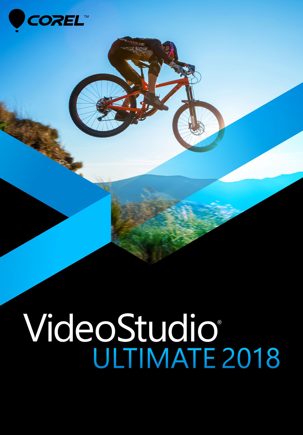 Corel VideoStudio Ultimate 2018 Video Editing Suite [Download]