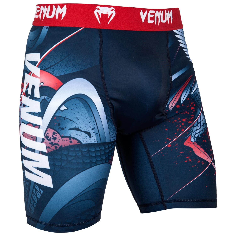 Venum Rooster Short de Compression Homme VENVD|#Venum