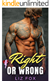 Right or Wrong: A Curvy Girl Romance (The Right Men Book 3)