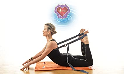 Amazon.com: All In One correa de yoga y Mat Carrier ...