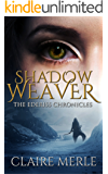 SHADOW WEAVER: The Ederiss Chronicles