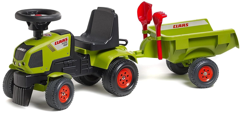 kinder traktor rutscher die besten modelle f r kinder ab. Black Bedroom Furniture Sets. Home Design Ideas