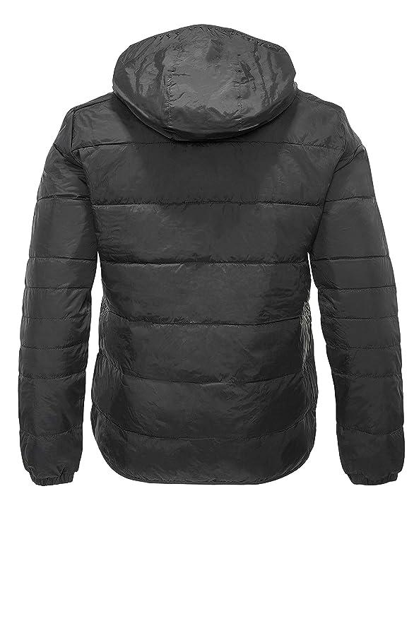 beb573243acacb Jack   Jones Men s Jorbend Light Puffer Jacket  Amazon.co.uk  Clothing