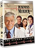 Diagnosis Murder Season 2