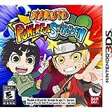 Naruto Powerful Shippuden - Nintendo 3DS