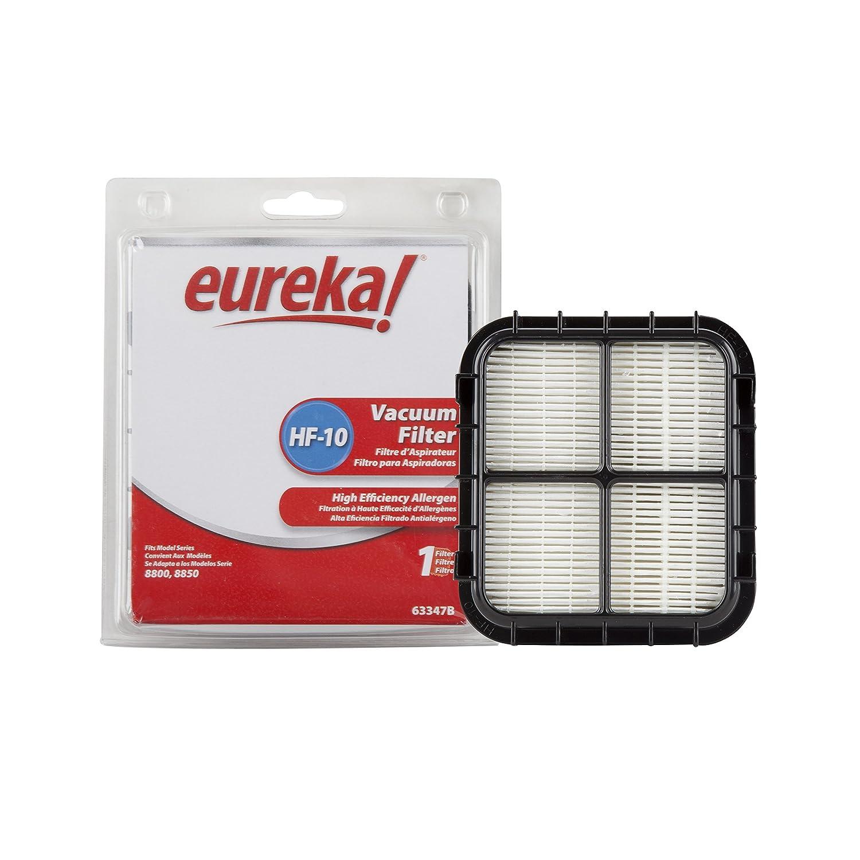 Genuine Eureka HF-10 HEPA Filter with Arm & Hammer 63347A - 1 filter
