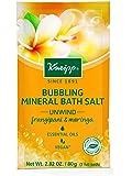 Kneipp Bubbling Mineral Bath Salt Unwind Frangipani and Moringa